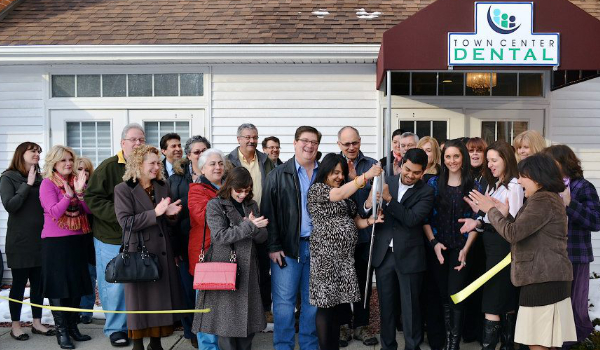 Ribbon Cutting Ceremony photo 1