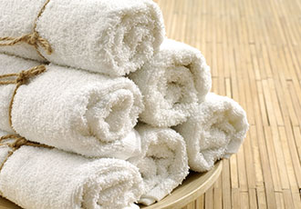 Warm, scented towels Lagrangeville NY
