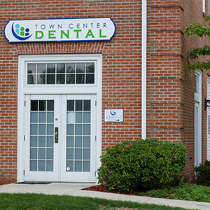 Town Center Dental of Lagrange Office Tour
